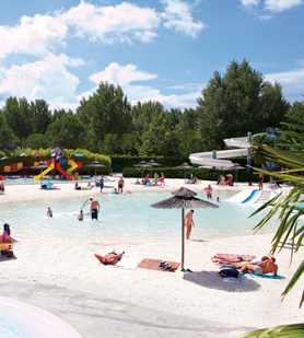 UNIONLIDO PARK RESORT