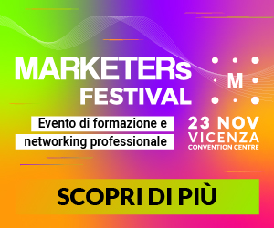 MARKETERS FESTIVAL 2019