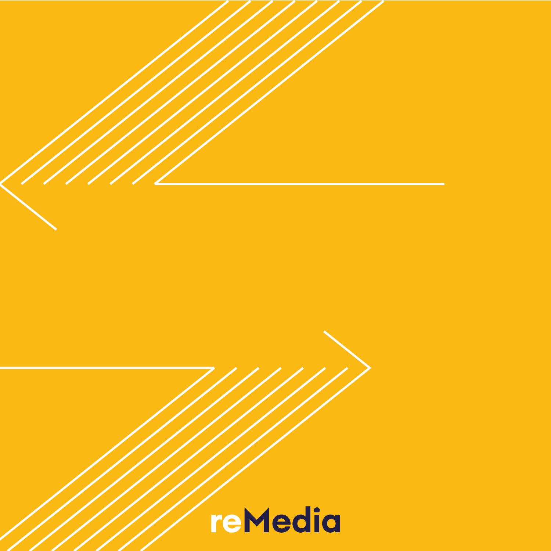 reMedia Yellow