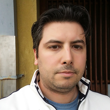 Giacomo Galiazzo