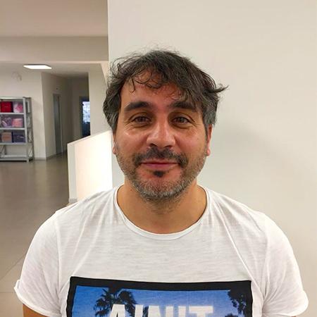 Enrico Ravazzolo