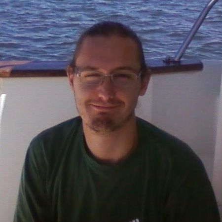 Nicola Preden